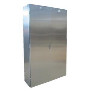 Universal DD - Stainless Steel