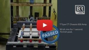 Watch Infinity 3G Modular Switchboard Type Testing video