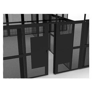 Data Cage